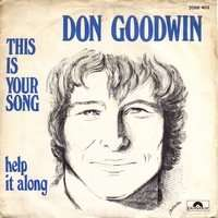 GOODWIN DON this is your song / help it along