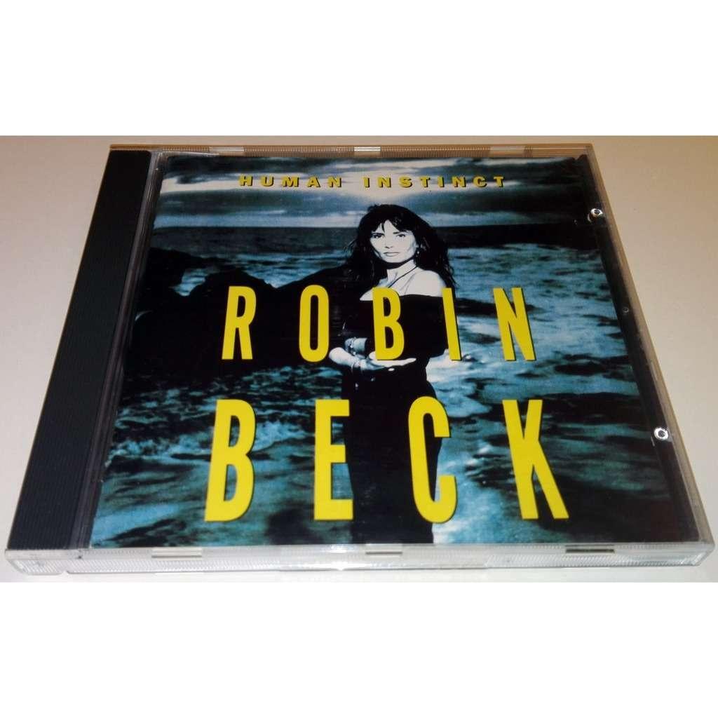 Robin Beck Human Instinct