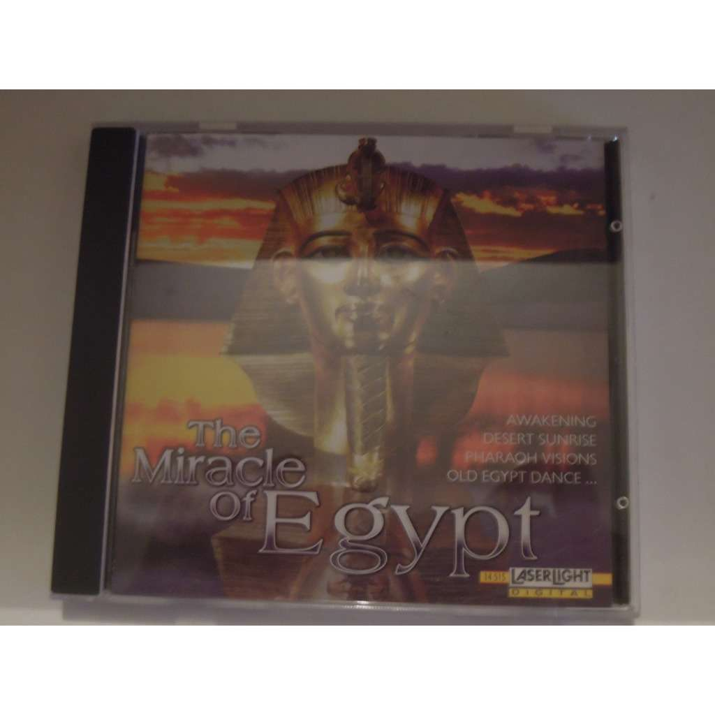 the mystic sound orchestra music x the sound of mystery pharaoh miracle of egypt