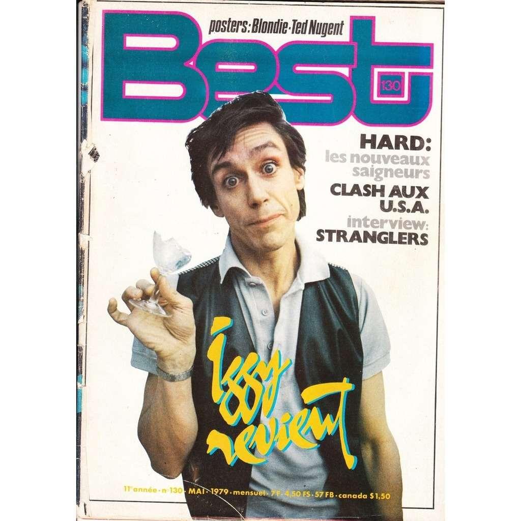 Best Magazine N°130-mai 1979