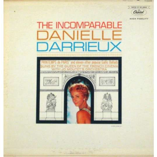 danielle darrieux The incomparable Danielle Darrieux