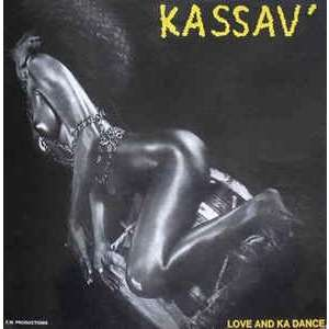 Love and Ka Dance Original on FM Prod ( french west indies boogie ) kassav
