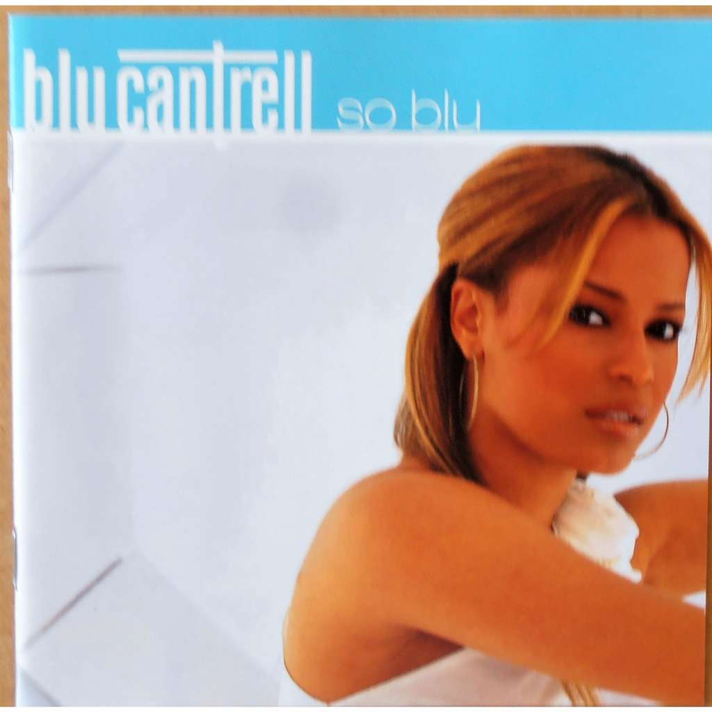 Blu Cantrell So Blu