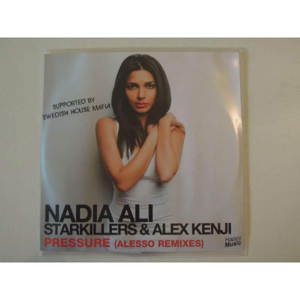 Nadia ali and tanned | Erotic pics)