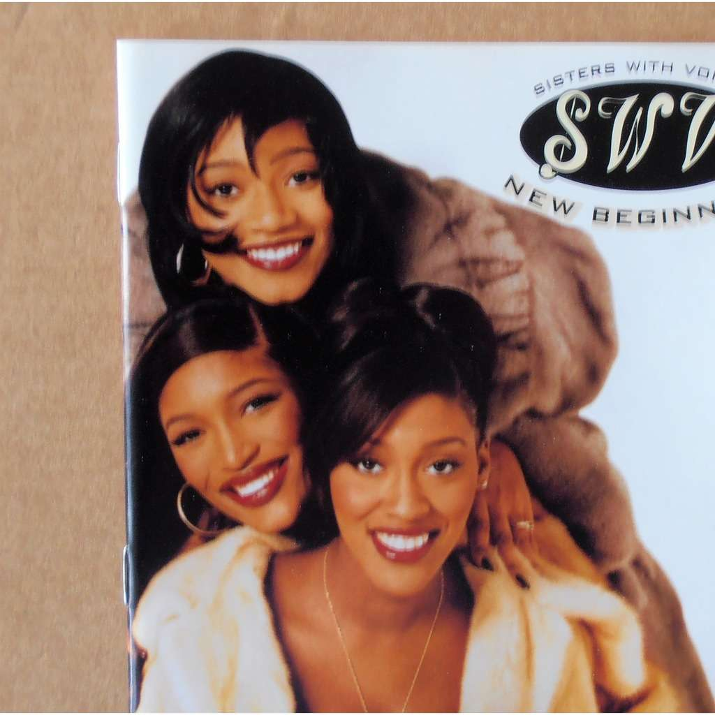 SWV - Sisters with Voices New Beginning