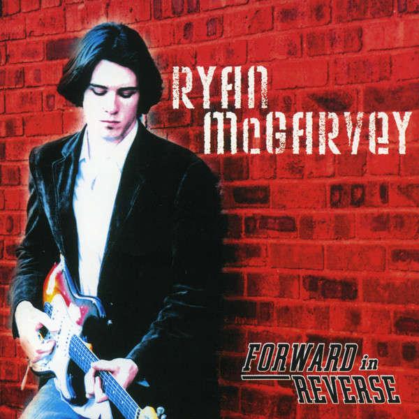 Ryan McGarvey Forward In Reverse