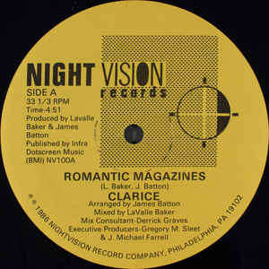 Clarice - Romantic Magazines (12) Clarice - Romantic Magazines (12)