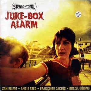 Stereo Total Juke-Box Alarm