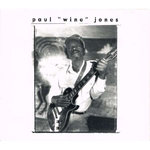 Paul Wine Jones Mule
