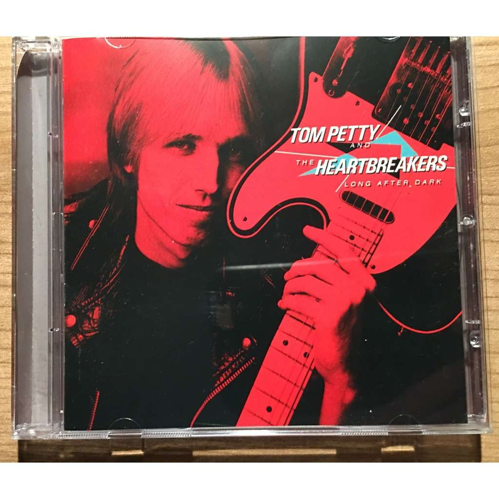 Tom Petty and the Heartbreakers Long After Dark