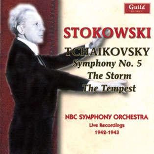 leopold stokowski Tchaikovsky