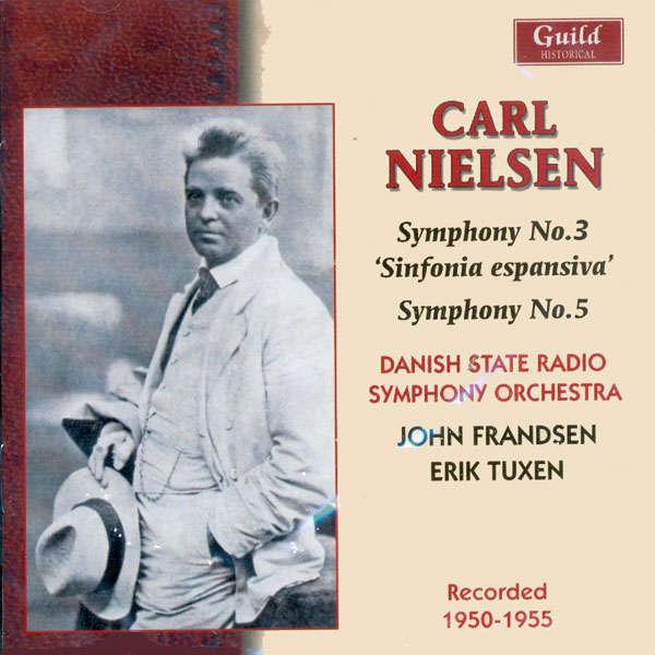 John Frandsen - Erik Tuxen Car Nielsen