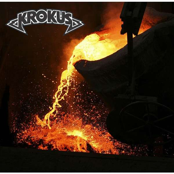 Krokus Live at the Uptown Theatre, Kansas City, MO, USA on the 13th April 1981 - * Live at the Reading...