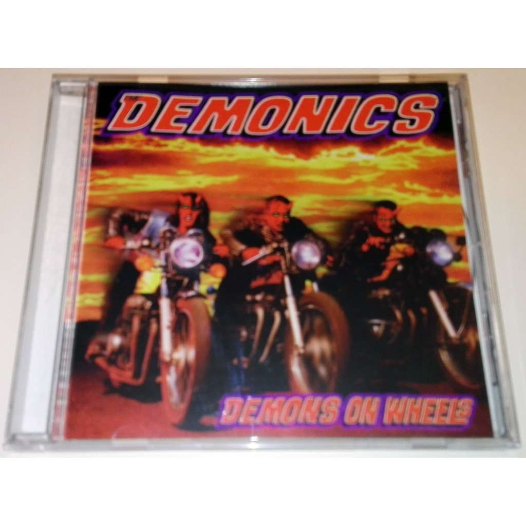 The Demonics Demons On Wheels