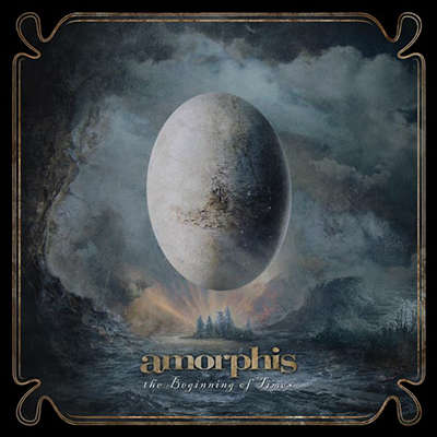 AMORPHIS The Beginning of Times