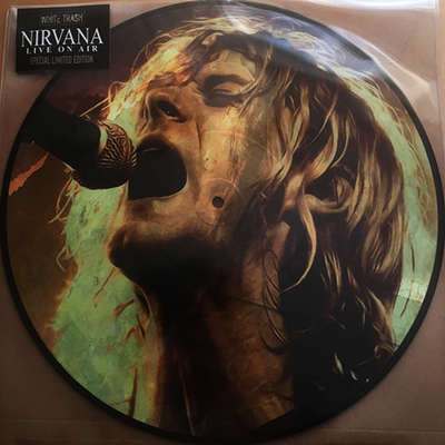 NIRVANA Live on Air