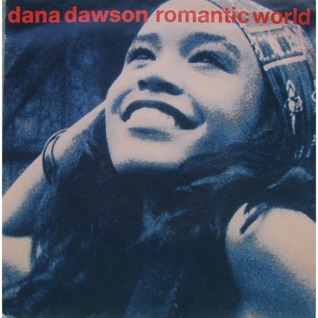 Dana Dawson