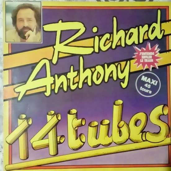 richard anthony 14 tubes