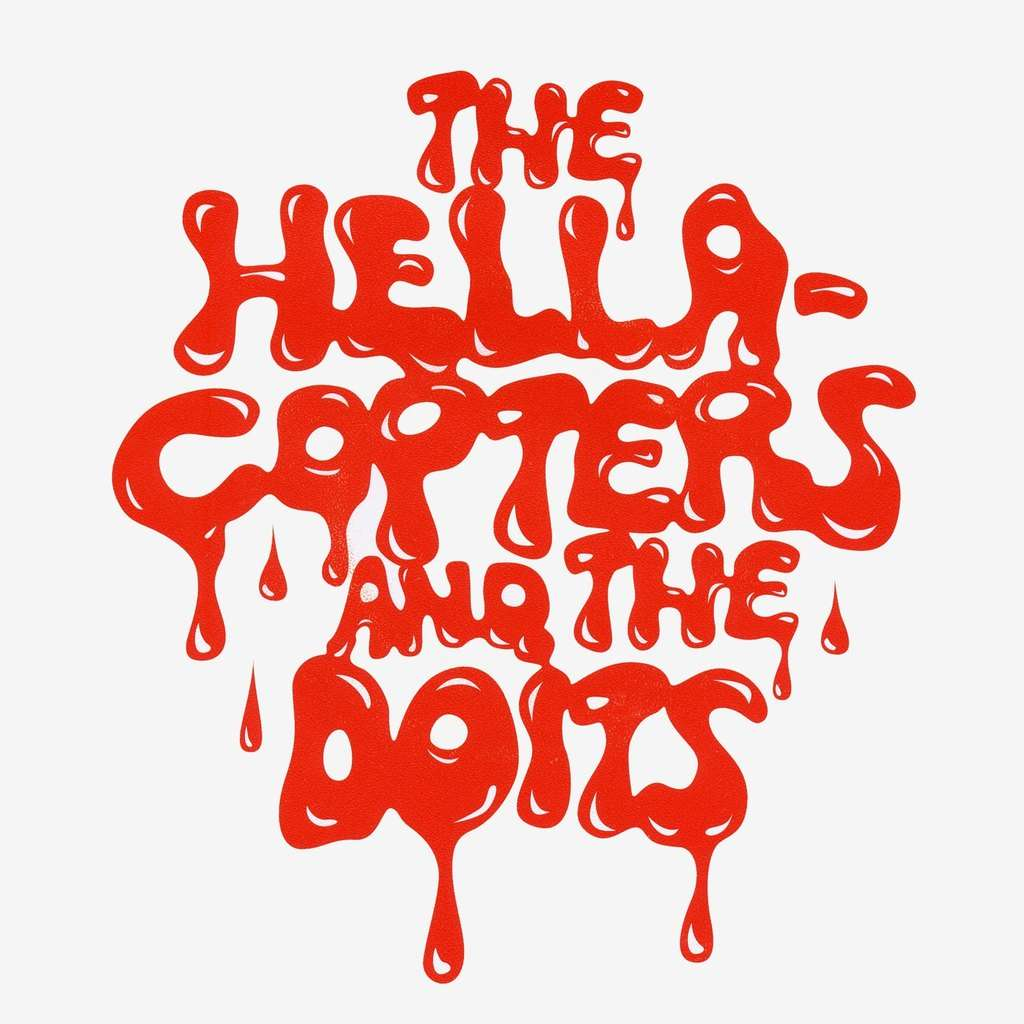 The Hellacopters And The Doits I'm Eighteen / The Fool (7) Ltd Edit -Sweden
