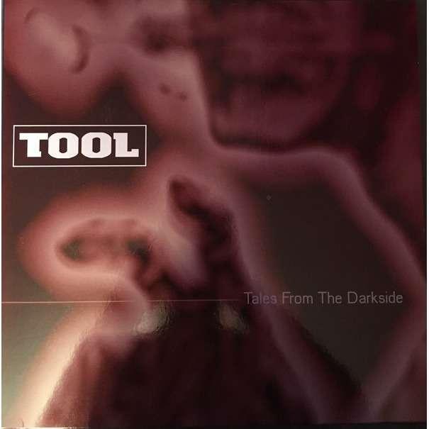 Tool Tales From The Dark Side (lp) Ltd Edit Colored Vinyl -E.U