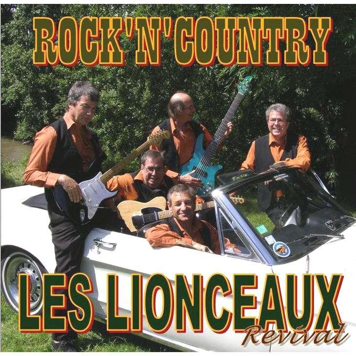Les Lionceaux Rock'n'Country