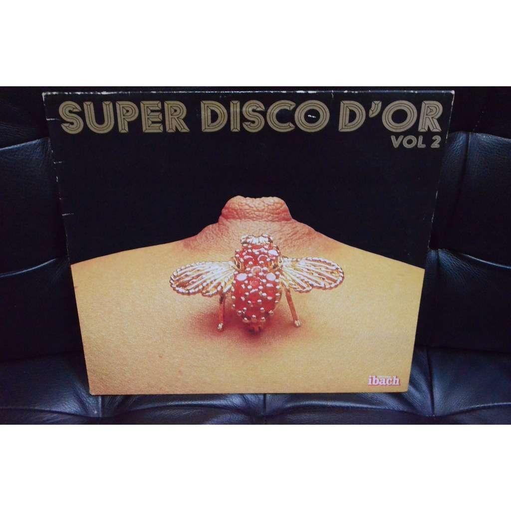 Super disco d'or vol.2 Super disco d'or vol.2