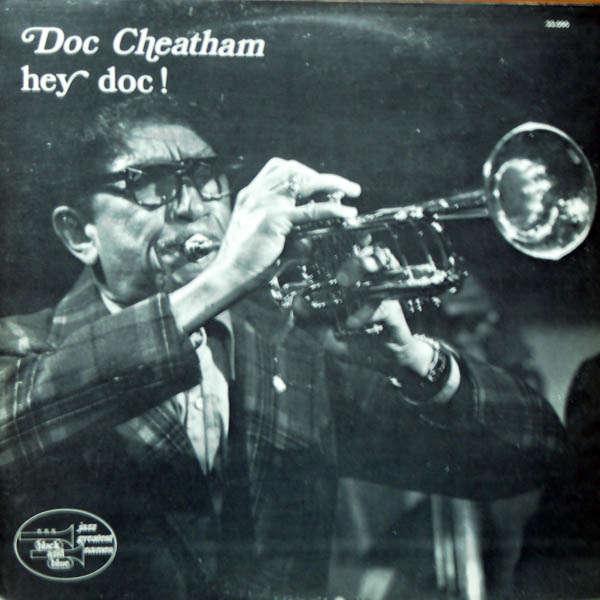 doc cheatham hey doc !