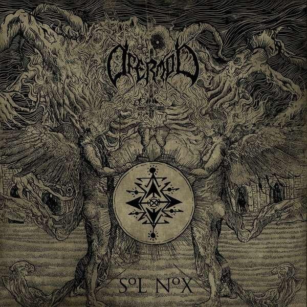 OFERMOD Sol Nox. Gold Vinyl