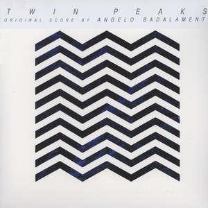 Angelo Badalamenti OST Twin Peaks