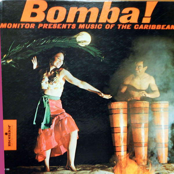Various Music of the Caribbean