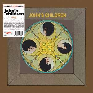 JOHN'S CHILDREN ORGASM