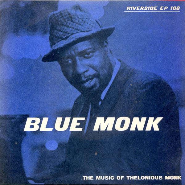 thelonious monk Blue monk