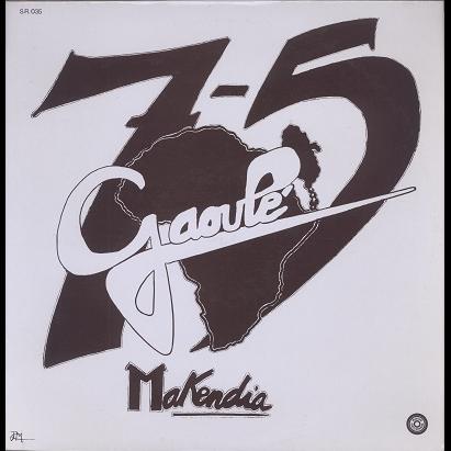 Gaoulé 75 makendia