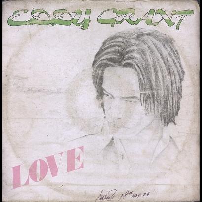 Eddy Grant love