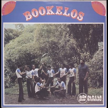 Bookelos s/t