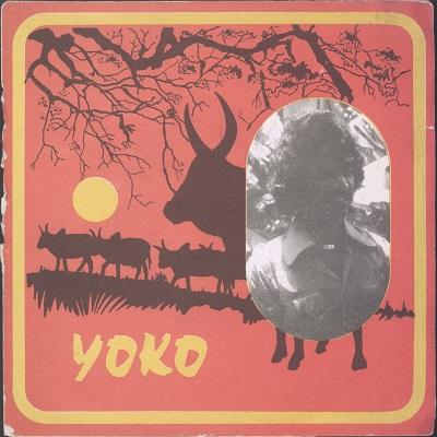 yoko brede mouroum / taureau
