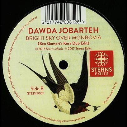 Dawda Jobarteh Ben Gomori edits