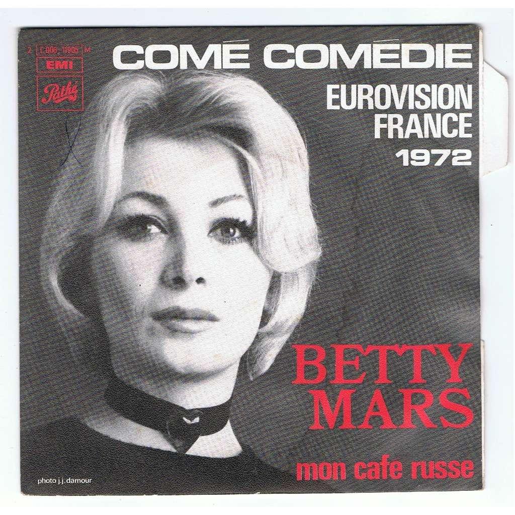 Betty Mars Nude Photos 56