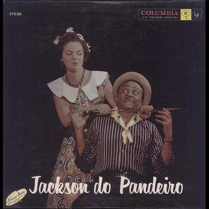 Jackson do Pandeiro Forro Na Gafieira