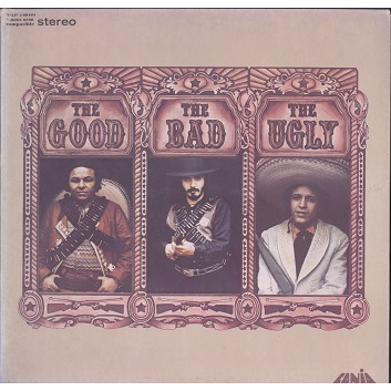 Willie Colon, Hector Lavoe the good, the bad, the ugly