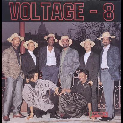 Voltage 8 s/t
