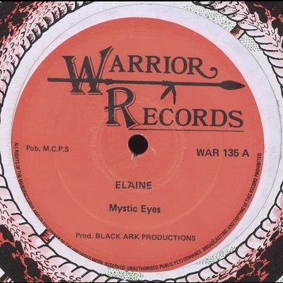 Mikey Dread / Mystic Eyes School girls / Elaine