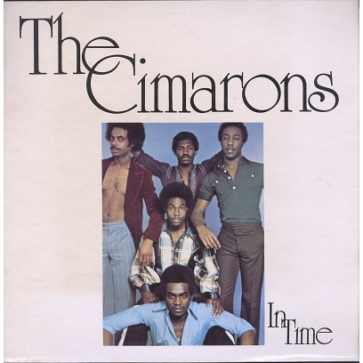 The Cimarrons in time