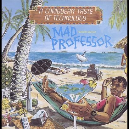 Mad Professor A caribbean taste of technology