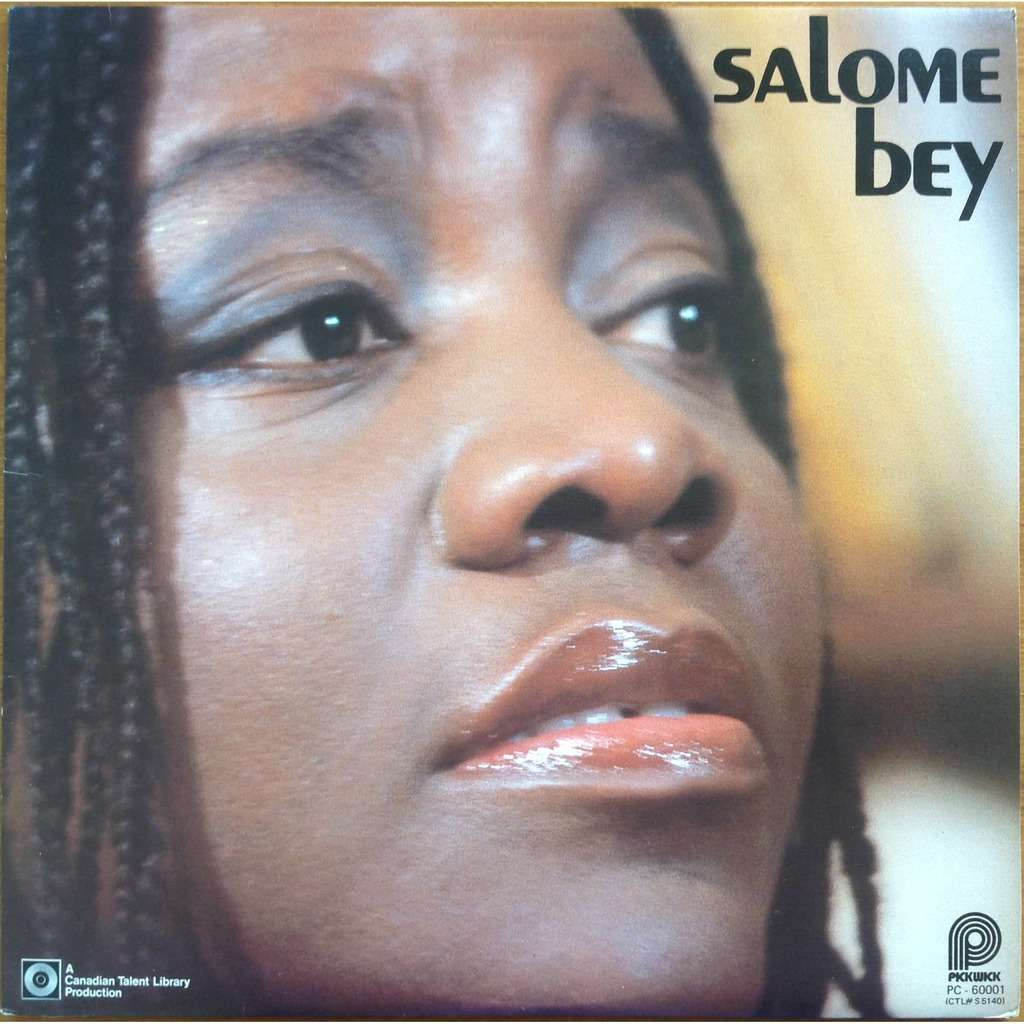 Watch Salome Bey video