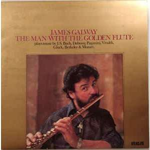 james galway The Man With The Golden Flute