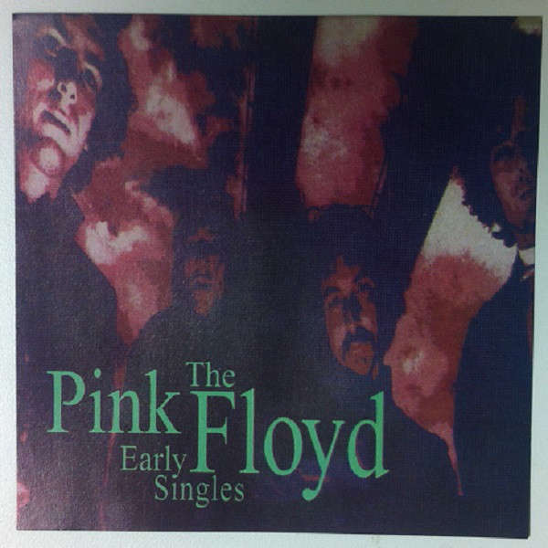 the early singles pink floyd cd 売り手 maicol d4 id