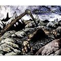 ANGULART - DONDE RENACEN LAS HORAS (cd) - CD
