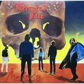 MERCYFUL FATE - Melissa (lp) Ltd Edit With Gatefold Sleeve -USA - 33T