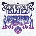 THE MOODY BLUES - Live At The Isle Of Wight Festival (2xlp) Ltd Edit Colored Vinyl -U.K - LP x 2